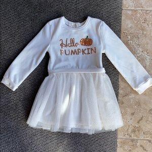 4T Girl's Dress